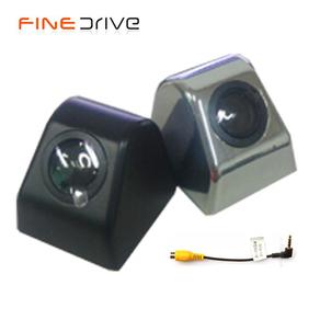 파인드라이브 FV500, 01_FV500 (블랙) + 4극만도젠더, 1세트